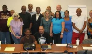 Ethics Class Photo Rev